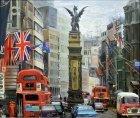 Живопись Лондон