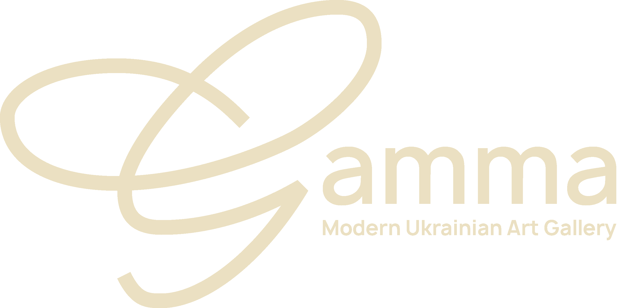 """Галерея авторских работ современного украинского искусства """"ГАММА"""""""