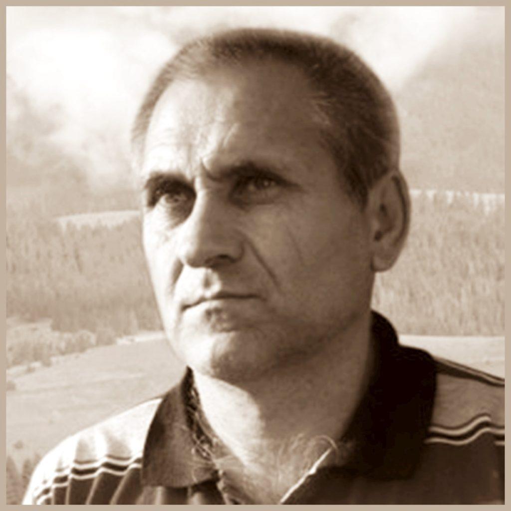 Brenzovych Vasyl