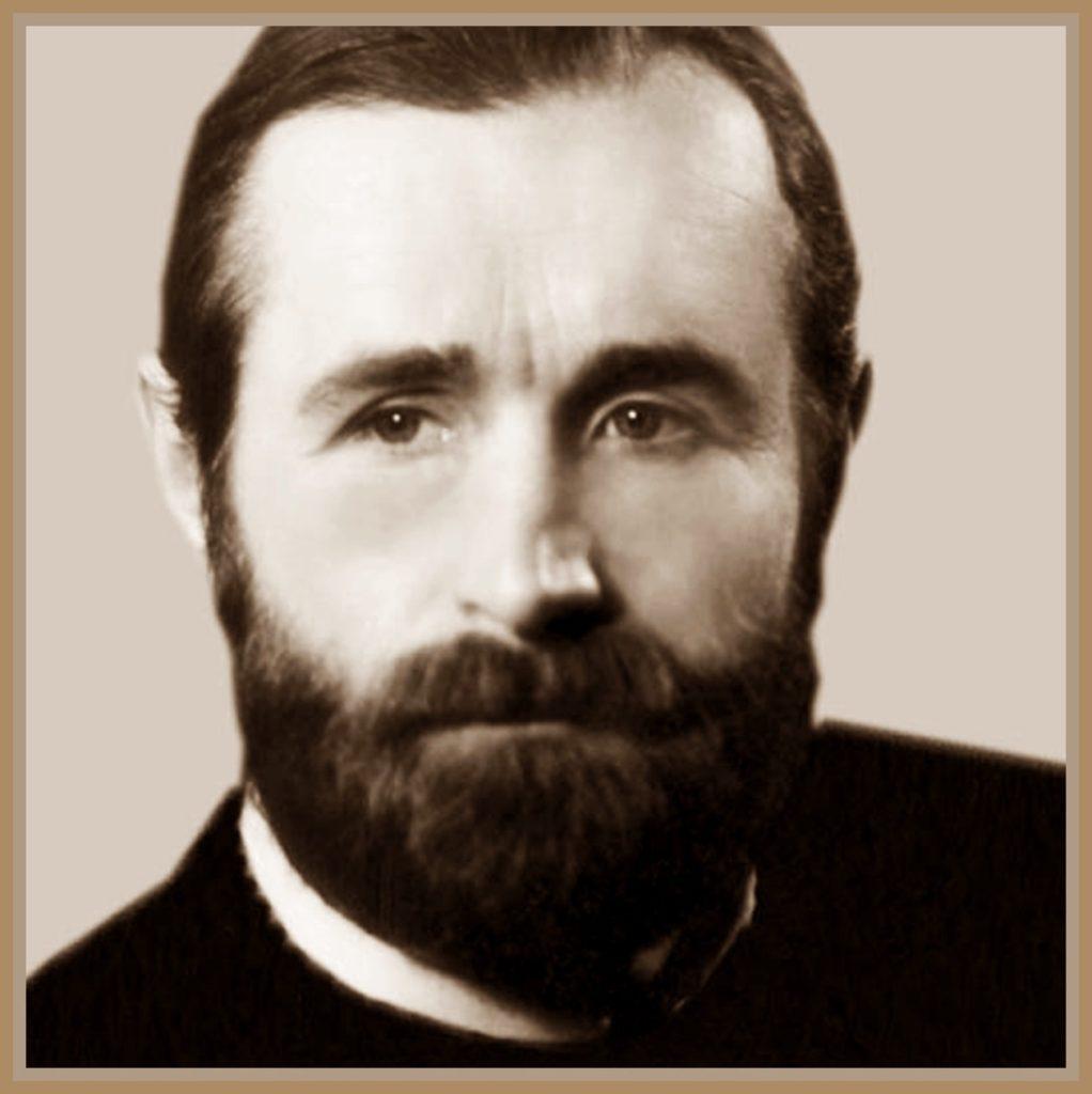 Гопанчук Леонид