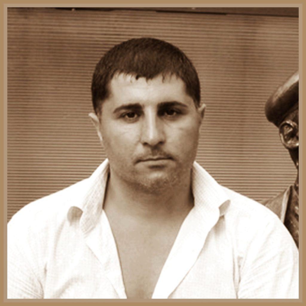 Gurbanov Eldaniz