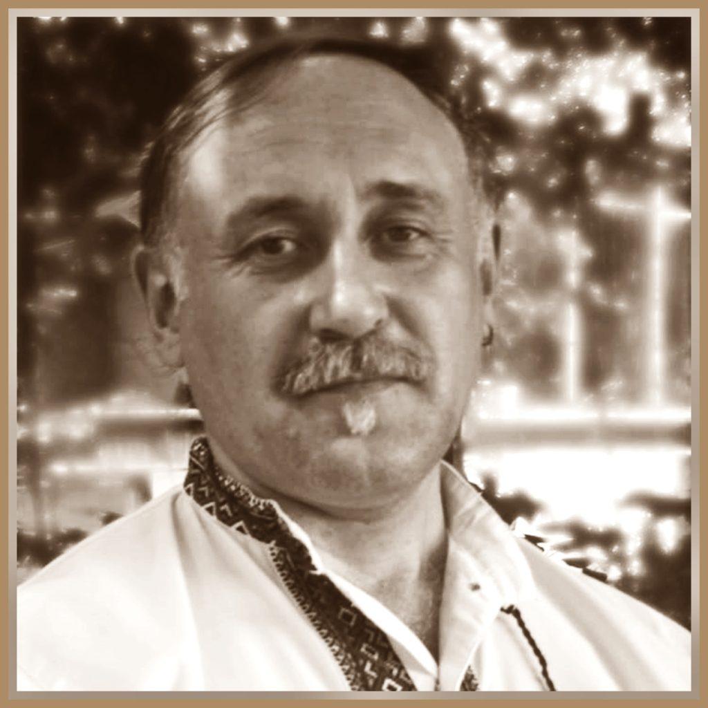 Олашин Василий