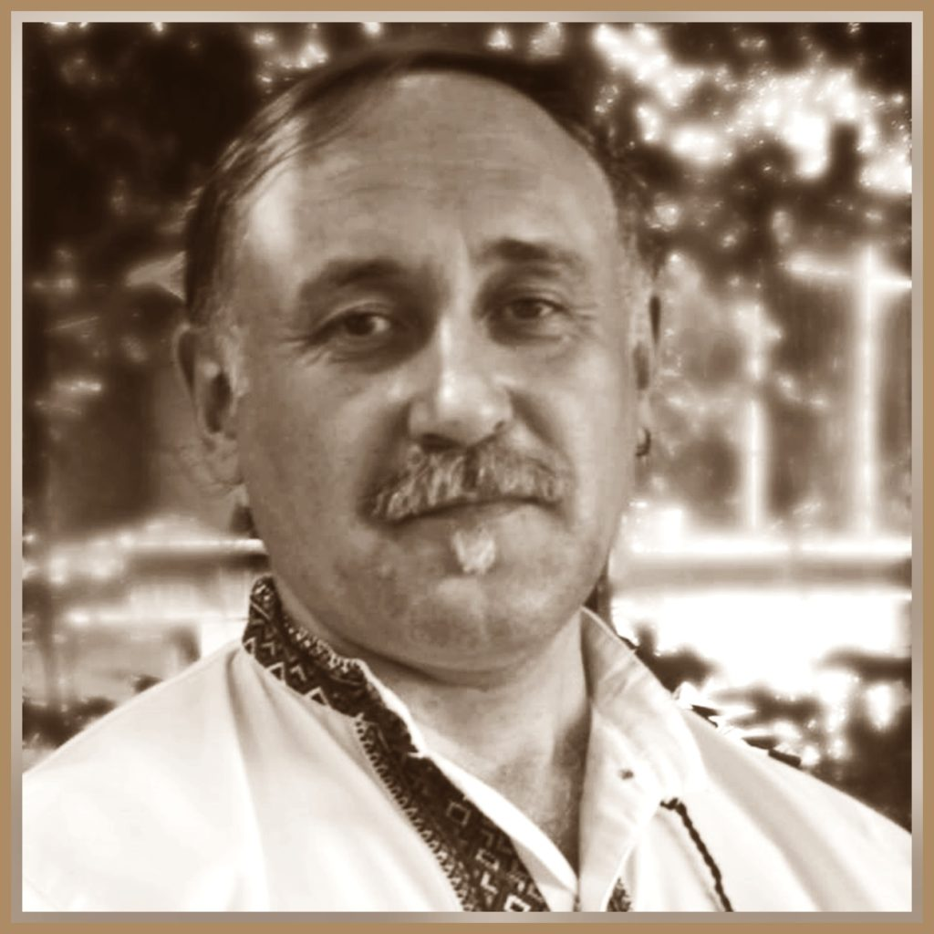 Олашин Василь
