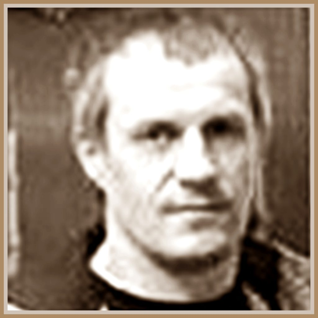 Kopyl Volodymyr
