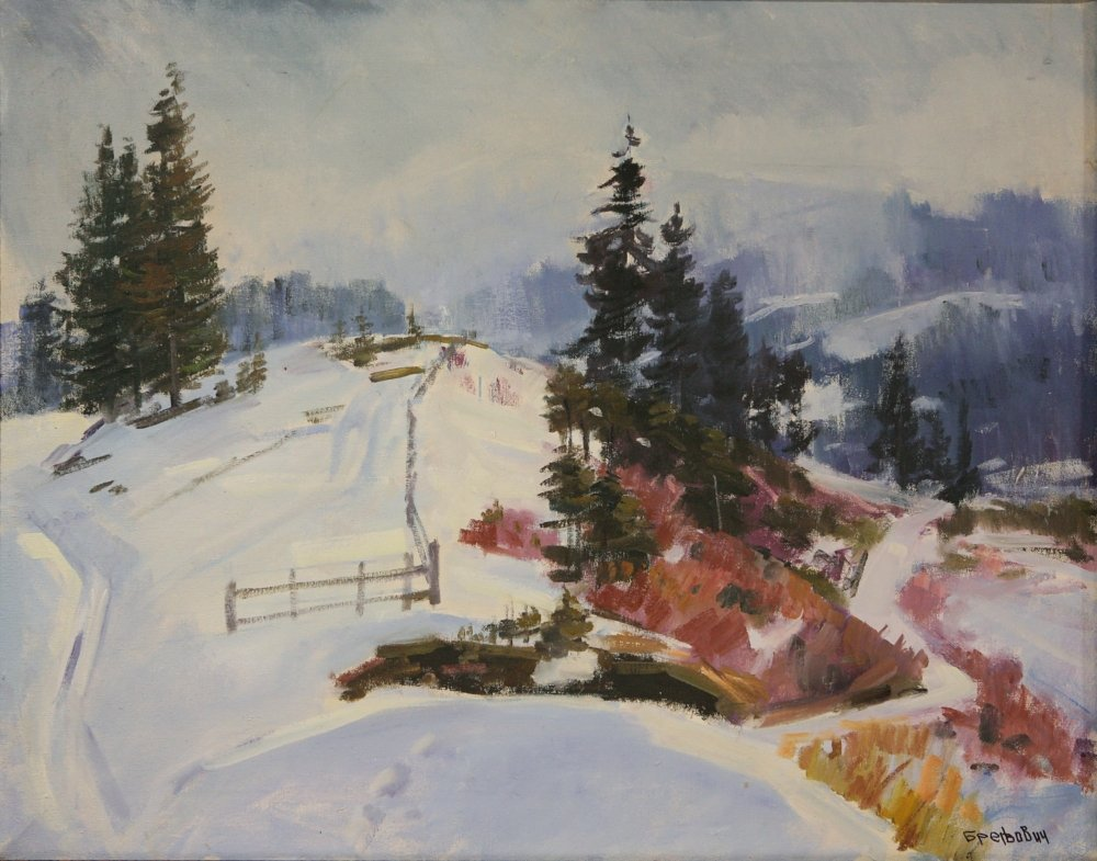 Яблунецкий перевал