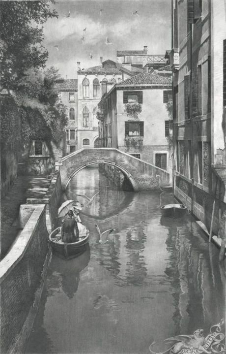Стара Венеція ІІІ