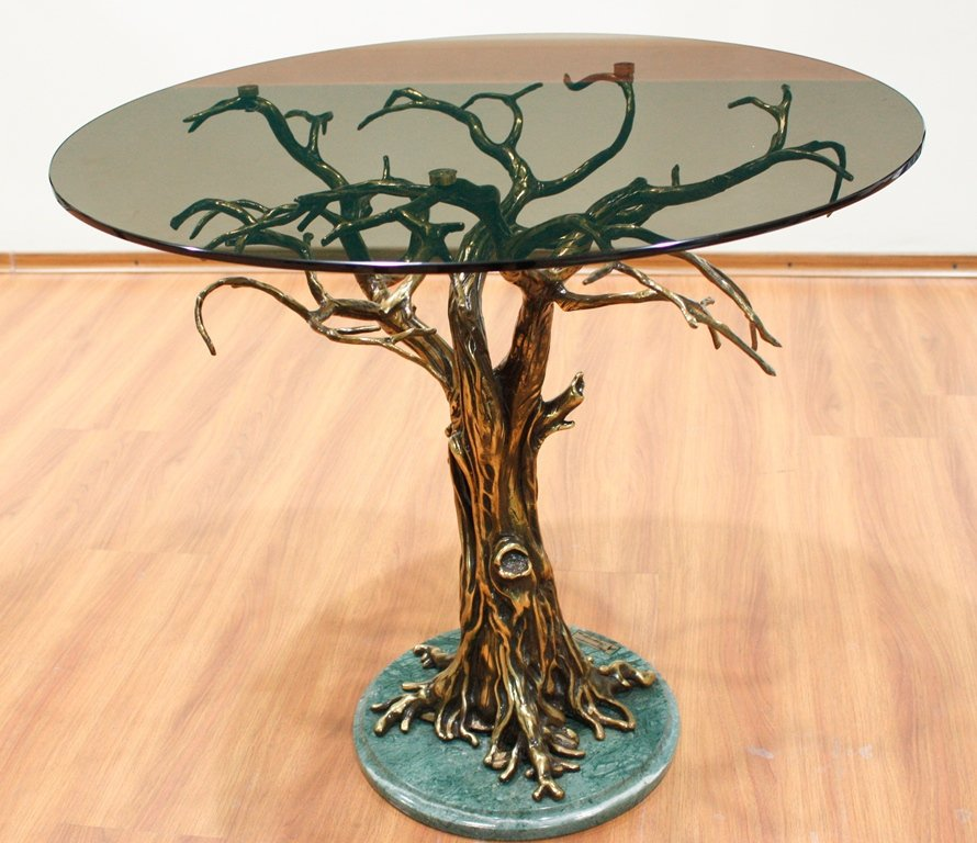 Tree of life (table)