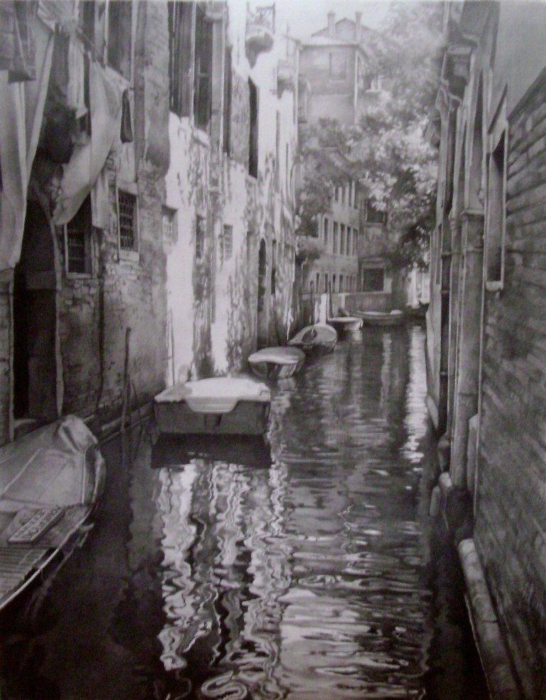 Venice ММ ІХ-ІV