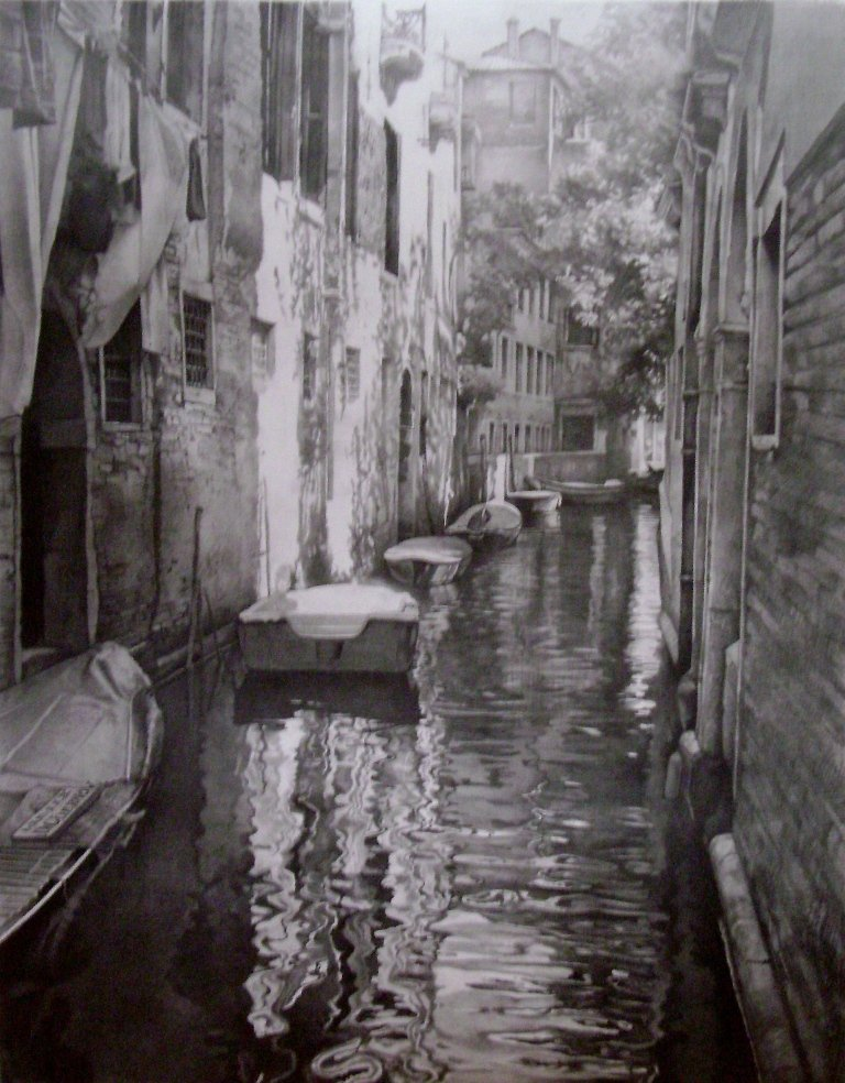 Венеція ММ ІХ-ІV