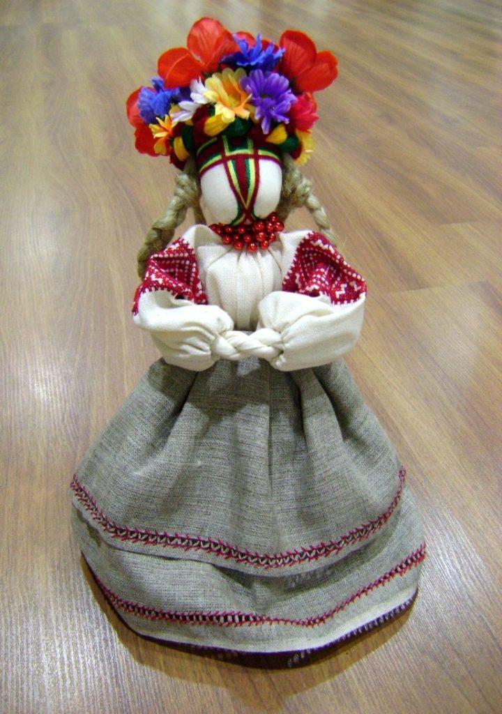 Лялька «Мотанка»