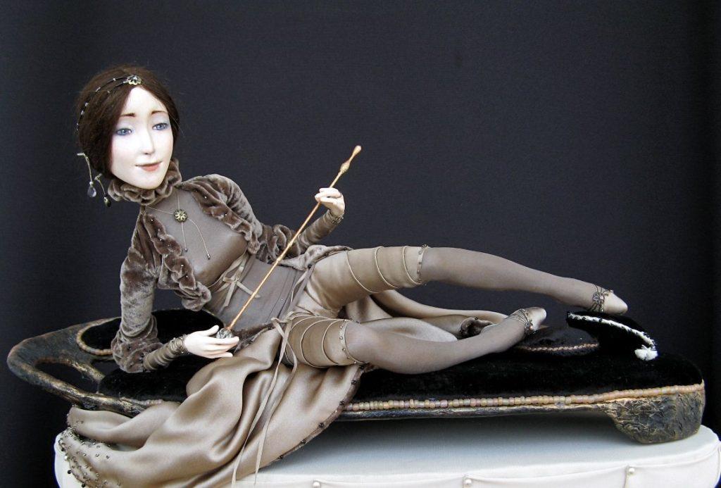 Єлліа-Таа (місячний охоронець часу)