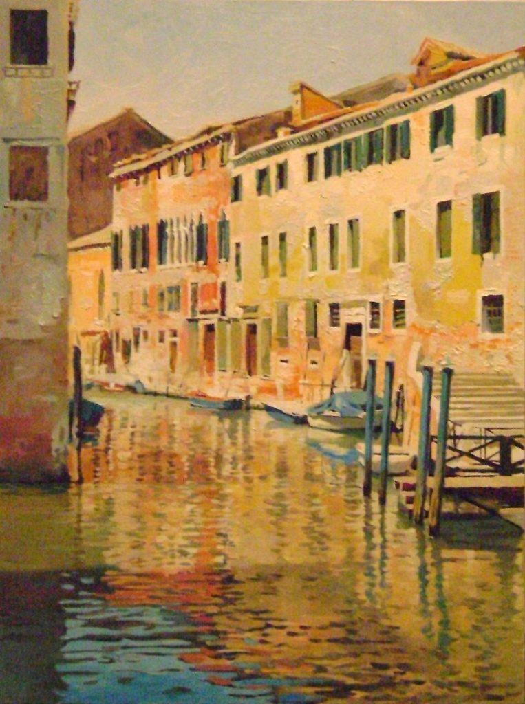 Венеція ХІ