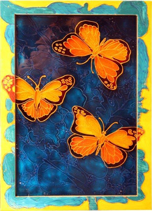 Сонячні метелики