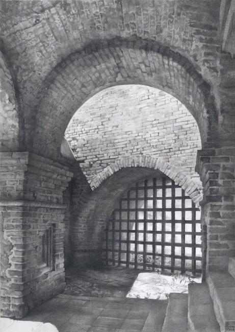 Крутицький дворик