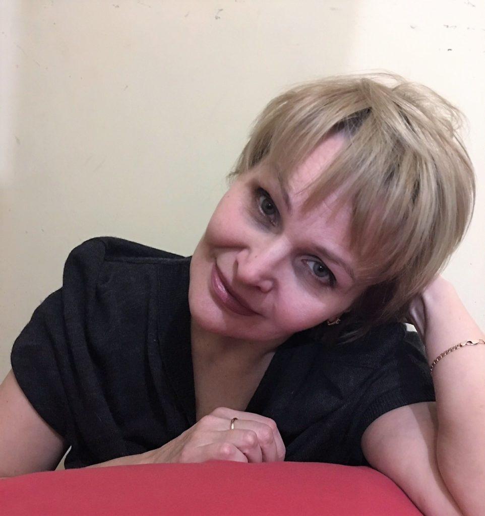 Нестерова Марина Миколаївна