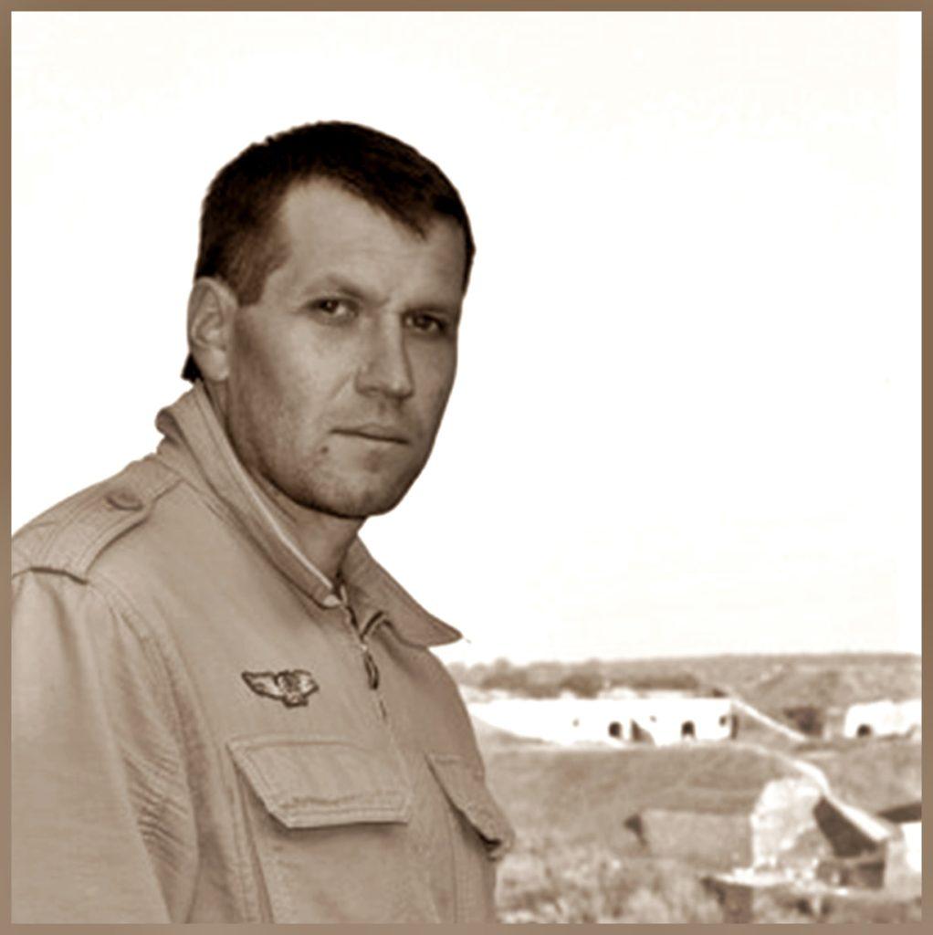 Міщенко Олег