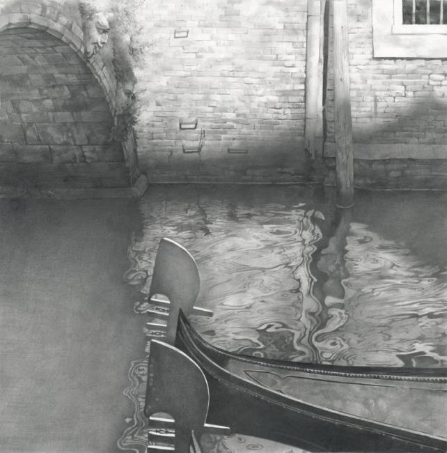 Венеция. ММХІІ-І