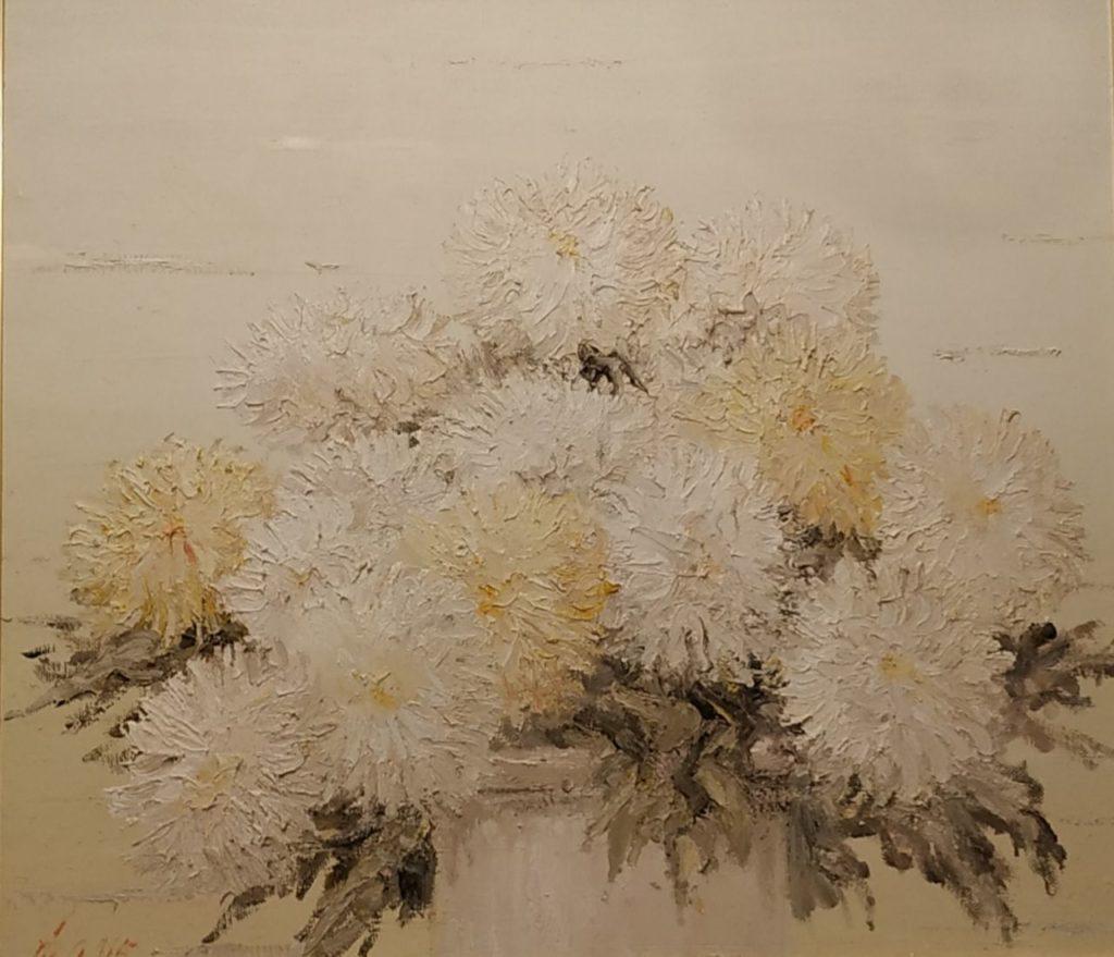 Сhrysanthemums