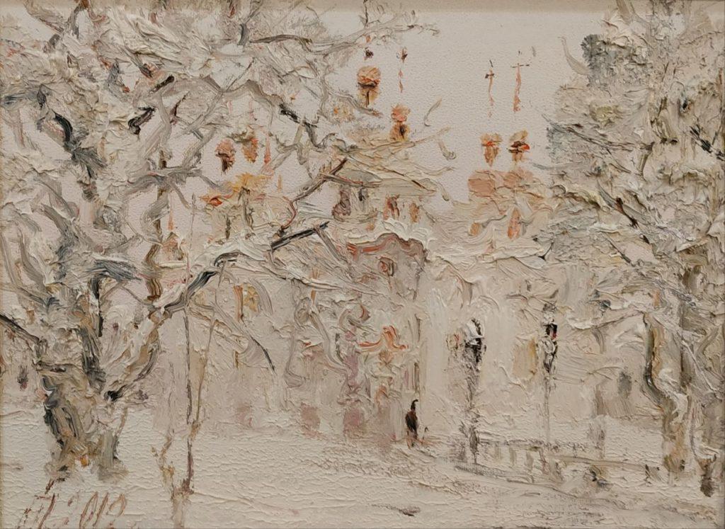Св. Успенський собор