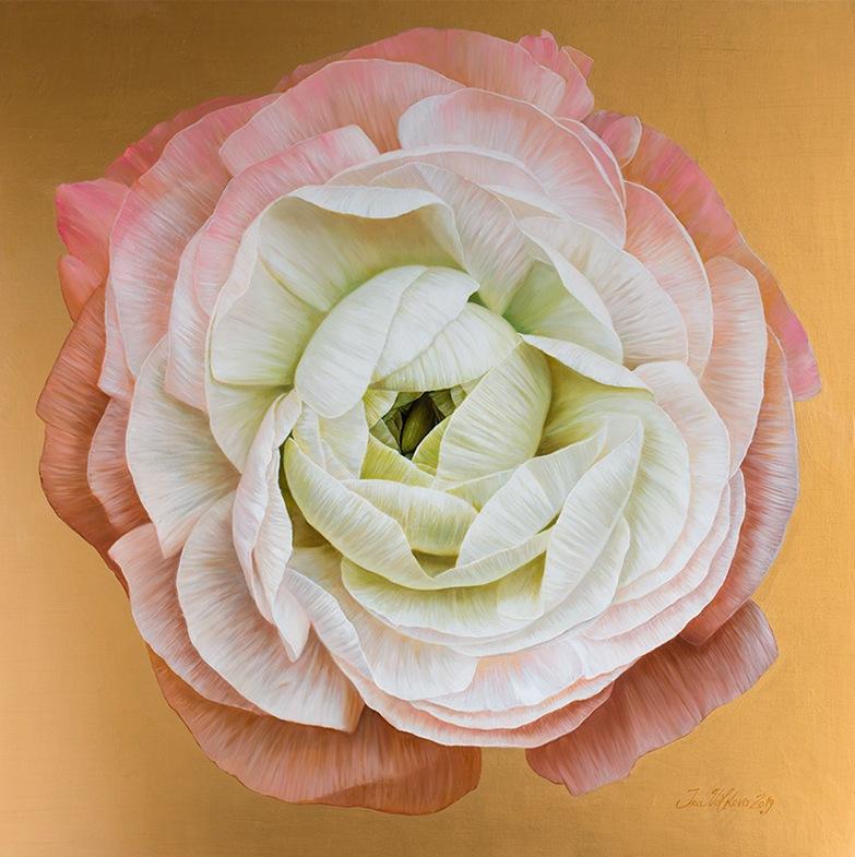 Iconic Flower