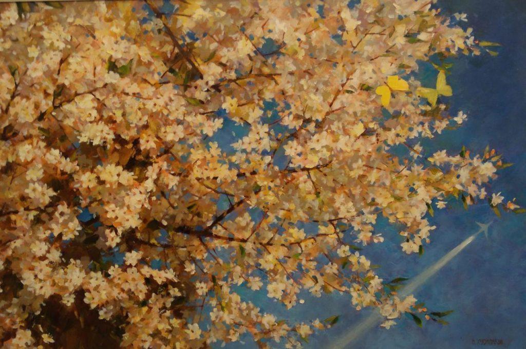 Весна прийшла