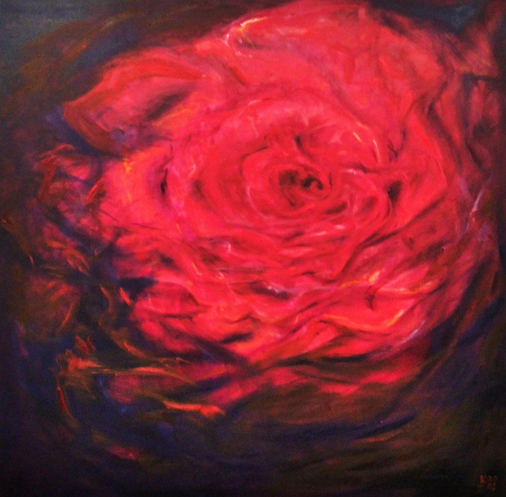 «Вселенная Розы»