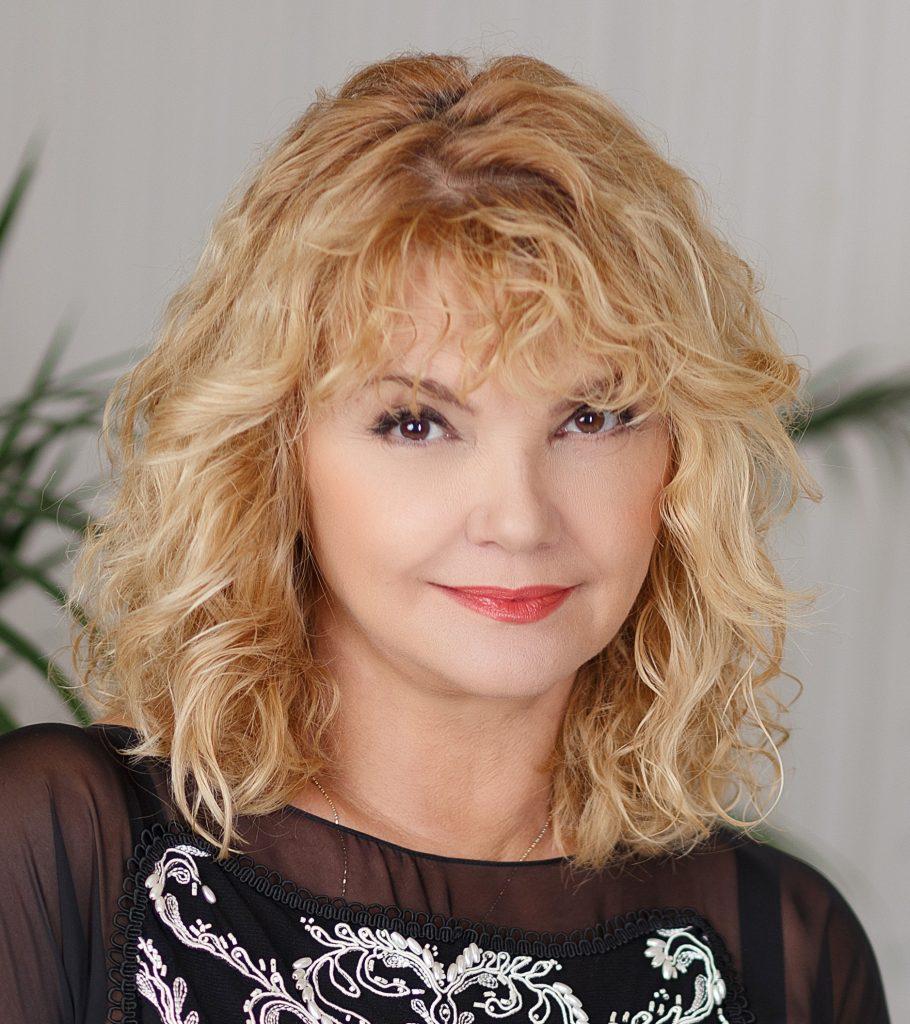 Леонт'єва Світлана